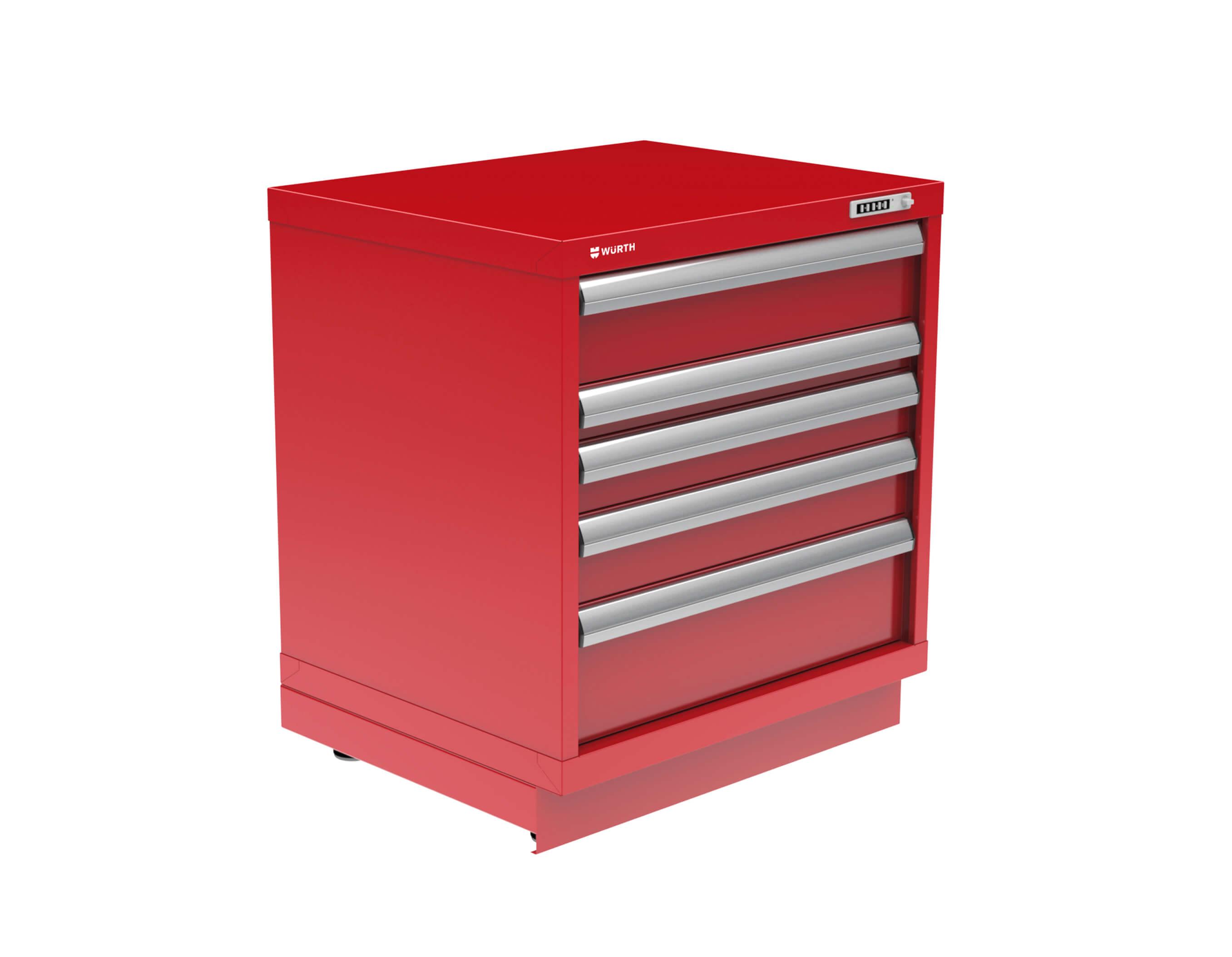 Automotive Tool Cabinets   Premium Tool Cabinets   Wurth ...